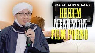 Video Hukum Menonton Film Porno - Buya Yahya Menjawab MP3, 3GP, MP4, WEBM, AVI, FLV Juli 2018