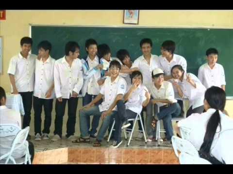 chương trình thời sự của Sinh k20 THPT Chuyên Thái Nguyên