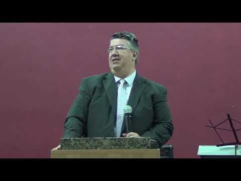 Todo Dentro | Pastor Andres Noguera