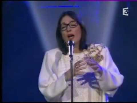 Nana Mouskouri - Ave María ( Live ) (видео)