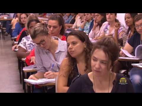 TCE Notícias - Aulas-palestra são ministradas gratuitamente por meio do...