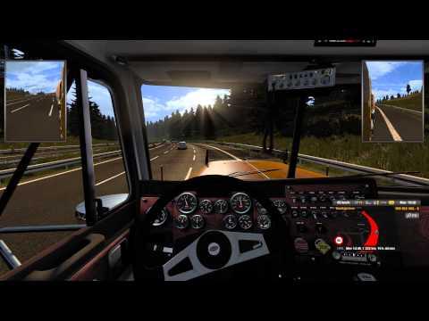 Cummins ISX Sound Mod v2.0 for Peterbilt 379 & T800