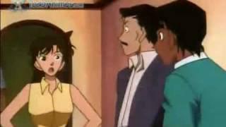 Detective Conan 57 El Fanatico De Holles 2ª Parte.flv