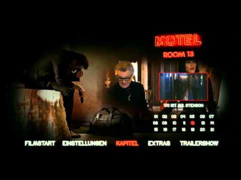 The Bag Man (aka Motel Room 13) 2014 Blu ray Menu Preview (German Released)