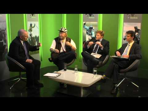 Panel Discuss Bookmakers Restricting Your Bets