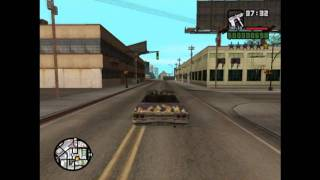 Detonado Gta San Andreas 09 ( Cesar Viu Pano)