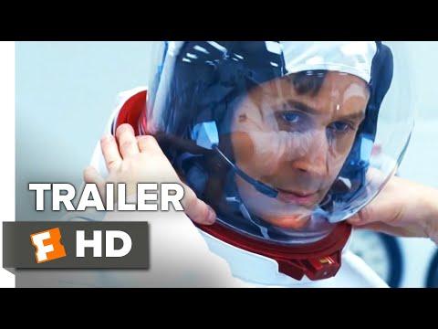 ريان جوسلينج أول الماشين على القمر في First Man