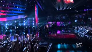 image of Ordinary World (Live At The Voice 2014 Top 12)
