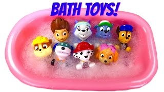 Video Best Paw Patrol Bath Toy Video for Children  - Paw Patrol Wash a Dirty Dog MP3, 3GP, MP4, WEBM, AVI, FLV Desember 2017