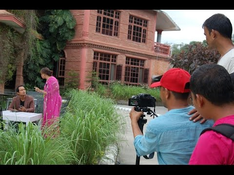 Video shooting report - 'Hajar Sapana' - Keki Adhikari & Diparsan Jung Rana (singer: Milan Amatya) download in MP3, 3GP, MP4, WEBM, AVI, FLV January 2017