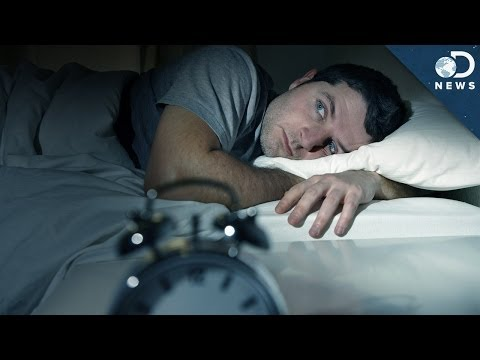 from - Here on DNews, we've talked about the importance of sleep many times. Is it possible to die from a lack of it? Trace takes a look at what happens when you fail to sleep for days. Read...