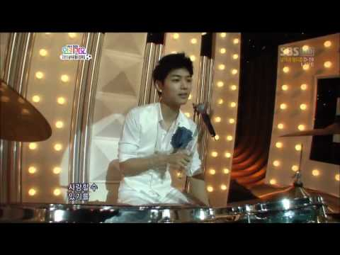 [HD] Love Light & Love – C.N.Blue 100523