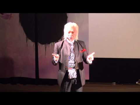 ??? ???? ?? ????? (Magic is out of your imagination): Yuji Yasuda at TEDxBusan