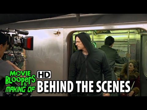 Run All Night (2015) Making of & Behind the Scenes (Part2/2)