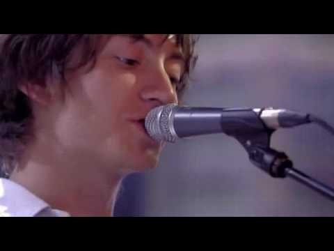 The Last Shadow Puppets   Concert Prive Canal Plus 2008