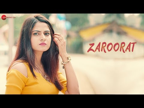 Zaroorat - Official Music Video | Duran Maibam | Karan Sharma & Divya Kushwaha | Babli Haque & Meera