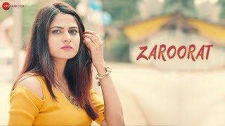 Video Zaroorat - Official Music Video   Duran Maibam   Karan Sharma & Divya Kushwaha   Babli Haque & Meera download in MP3, 3GP, MP4, WEBM, AVI, FLV January 2017