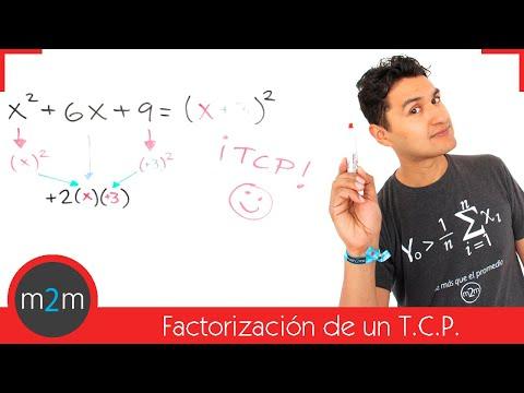Faktorisieren: Ausklammern von quatdratischen Gleichungen - Trinomialmodell