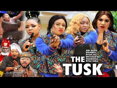 THE TUSK SEASON 1 (NEW HIT MOVIE) - 2020 LATEST NIGERIAN NOLLYWOOD MOVIE