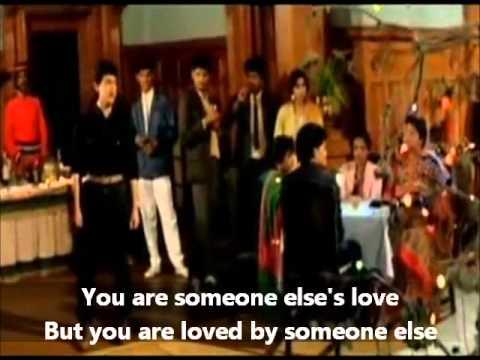 Video Tu Pyaar Hai Kisi Aur Ka with English Subtitles download in MP3, 3GP, MP4, WEBM, AVI, FLV January 2017