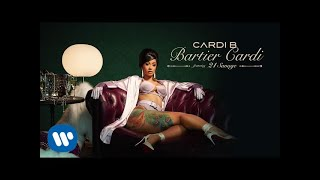 21 Savage - Bartier Cardi (Audio)