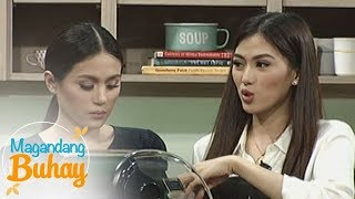 Video Magandang Buhay: Toni and Alex talk about their business MP3, 3GP, MP4, WEBM, AVI, FLV Mei 2018