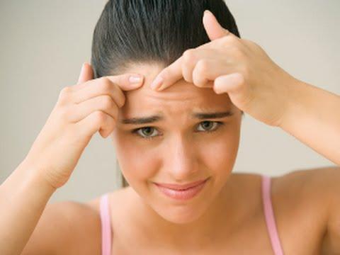 comment soigner acné adulte