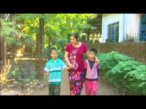 Karen Gospel song for children  12