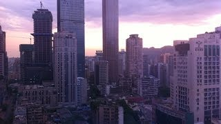Chongqing China  City new picture : Chongqing - China's Secret Metropolis