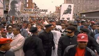 PUBLIC ENEMY -  Fight The Power (Full Version HQ VIDEO)