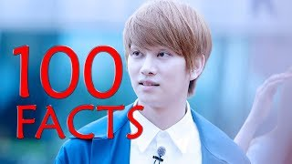 Video 100 Things You Did Not Know About Kim Heechul MP3, 3GP, MP4, WEBM, AVI, FLV April 2018