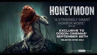 Honeymoon Official UK trailer starring Rose Leslie & Harry Treadaway