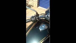 4. Royal enfield bullet 500 efi replacement exhaust system