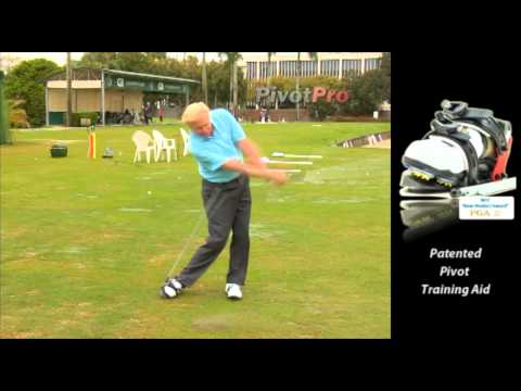 Golf Tips: Secret Power Move – Drive 300+ Yards – Jim McLean