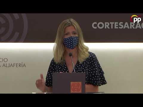 Vaquero exige al Gobierno que cumpla aportando los 30 millones de ayudas a la hostelería