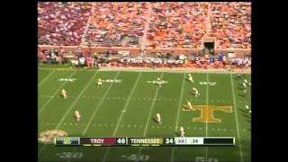 Cordarrelle Patterson vs Troy (2012)