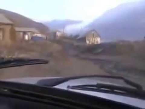 Qerbi Azerbaycan - Agbulaq
