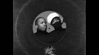 Outkast - Jazzy Belle (INFINITE BLAQ Remix)