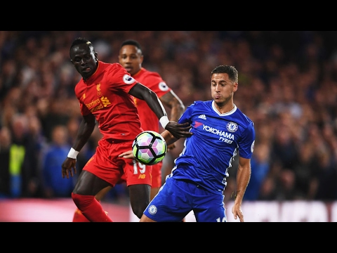 Head To Head: Liverpool Vs Chelsea