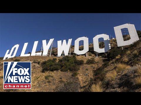 Dan Bongino, Willie Robertson on Hollywood activism