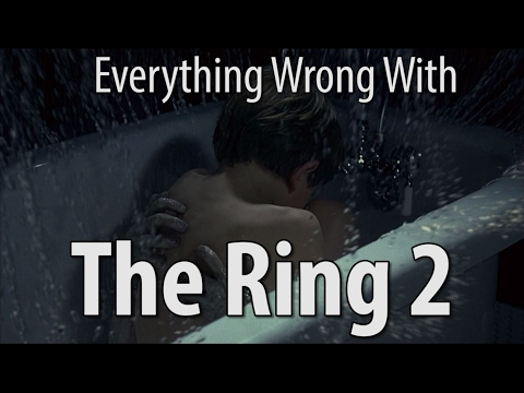 Everything Wrong With The Ring 2 In 18 Minutes Or Less