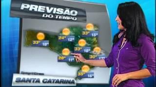 Florianópolis - Previsão do tempo