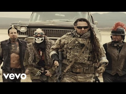 FIVE FINGERr DEATH PUNCH - House of the Rising Sun