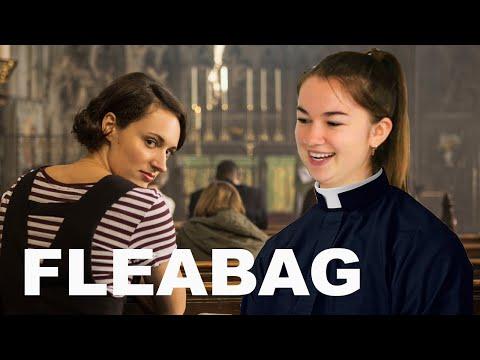 FLEABAG SEASON 2 FINALE REACTION + SERIES REVIEW
