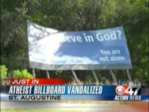 Atheist Billboards