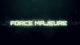 "Since we're doing Brawl plays today, if you haven't seen Mr. R's ""Force Majuere"" you haven't seen the best of Brawl."