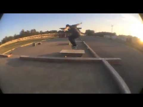 Jacksonville Skatepark