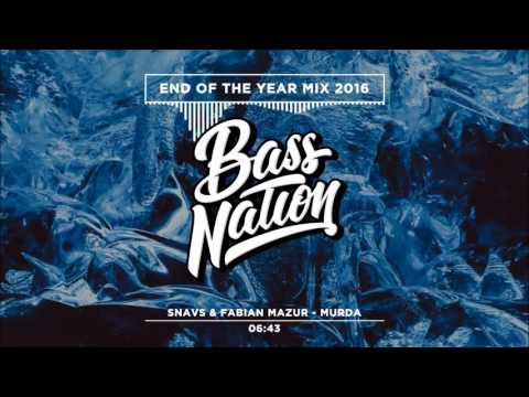 End of the Year Mix | Best of Trap & Future Bass | New Year mix