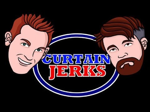 Jack Swagger vs Sasquatch - Curtain Jerks Podcast
