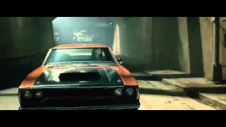 Nonton Furious 7 Han's funeral scene full HD Film Subtitle Indonesia Streaming Movie Download